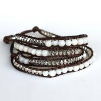 Wrap Sea Shell Bracelet