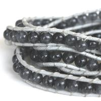 Wrap Quartz Bracelet in grey