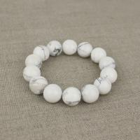 Jadeit Armband large beads