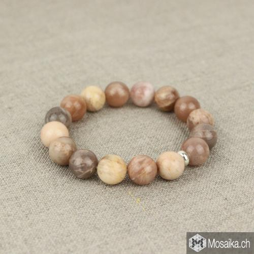 Achat Armband in beige
